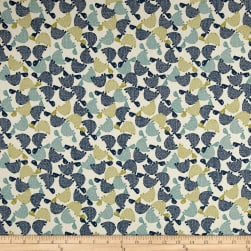 Premier Prints Turtle Trail Felix Fabric