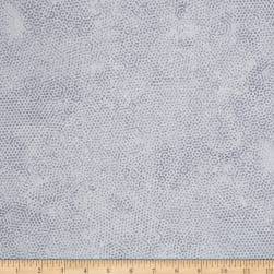 "Andover Dimples 108"" Wide Quilt Back Grey"