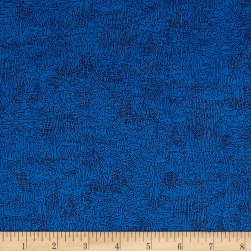 Kaufman Friedlander Collage Surf Fabric