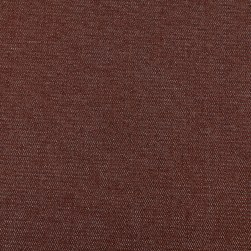 Kaufman Canyon Colored Denim 6 Oz Mahogany Fabric