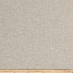 Fabricut Albert Linen Blend Sheer Linen Fabric