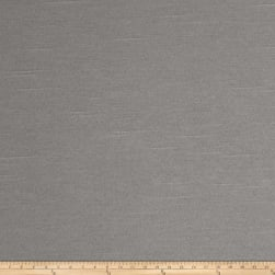 Fabricut Altima Sateen Steel Fabric