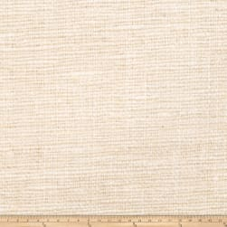 Fabricut Andes Raw Silk Ivory Fabric