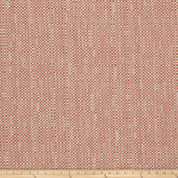 Fabricut Belize Basket Weave Papaya Fabric