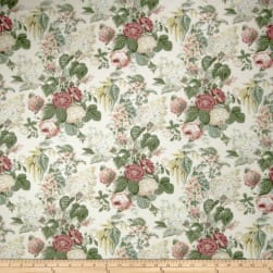 Charlotte Moss Claire Linen Othello Fabric