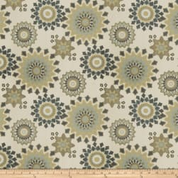 Nate Berkus Dekoven Jacquard English Garden Fabric