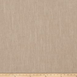 Fabricut Haney Linen Blend Driftwood Fabric