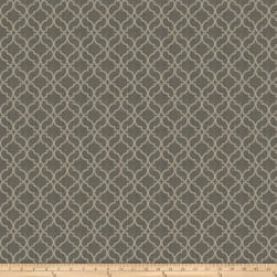 Fabricut Jarrah Lattice Shadow Fabric