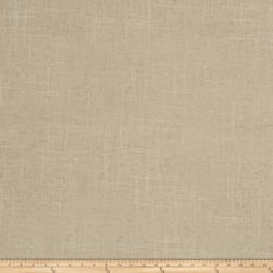 Fabricut Neighbor Linen Flaxen Fabric