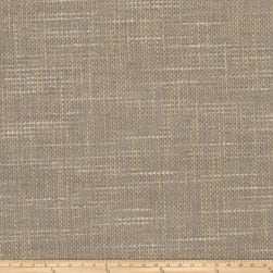 Fabricut Pilot Chenille Basketweave Dove Fabric