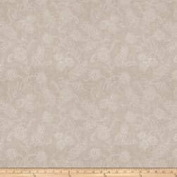 Mount Vernon Pleasure Garden Linen Fabric