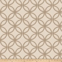 Fabricut Reconciliation Embroidered Twill Jade Fabric