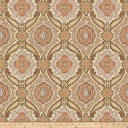 Fabricut Somebody Coral Fabric