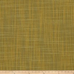 Fabricut Tempest Basketweave Chartreuse Fabric