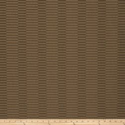 Fabricut Velocity Faux Silk Walnut Fabric