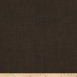 Trend 01249 Faux Linen Chestnut Fabric