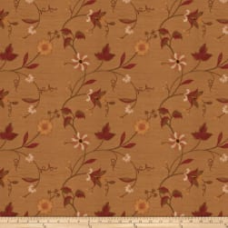 Trend 01322 Sateen Caramel Fabric