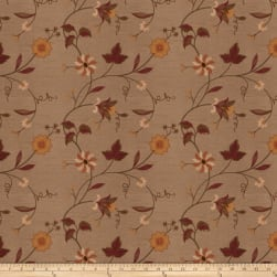 Trend 01322 Sateen Taupe Fabric
