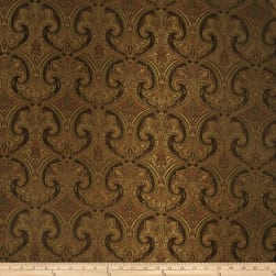 Trend 01662 Woven Jacquard Coffee Bean Fabric