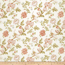 Jaclyn Smith 01832 Linen Blush Fabric