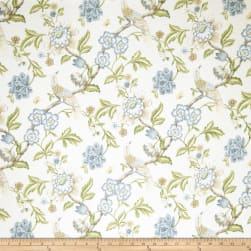 Jaclyn Smith 01832 Linen Denim Fabric