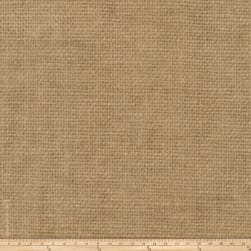 Jaclyn Smith 01838 Linen Tea Stain Fabric