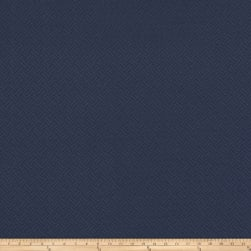 Jaclyn Smith 01840 Matelasse Indigo Fabric