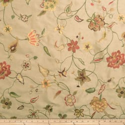 Jaclyn Smith 01855 Pottery Fabric