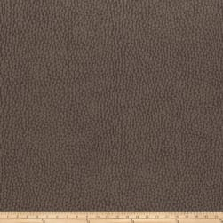 Trend 02041 Faux Leather Metallic Nut Fabric