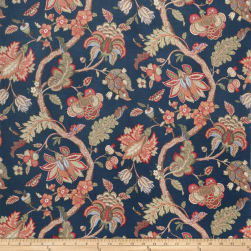 Jaclyn Smith 02116 Linen Blend Heritage