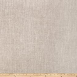 Jaclyn Smith 02132 Linen Blend Stone Fabric