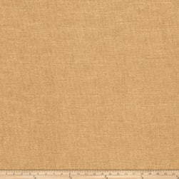 Jaclyn Smith 02133 Linen Blend Wheat Fabric
