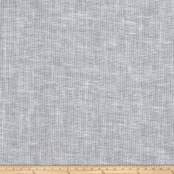 Trend Faux Linen Drapery Sheers 02146 Shadow Fabric
