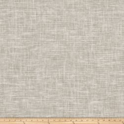 Trend Faux Linen Drapery Sheers 02146 Tussah Fabric