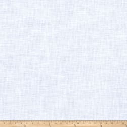 Trend Faux Linen Drapery Sheers 02146 Winter Fabric