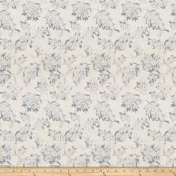 Jaclyn Smith 02600 Chambray Linen Fabric