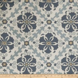 Jaclyn Smith 02605 Jacquard Chambray Fabric