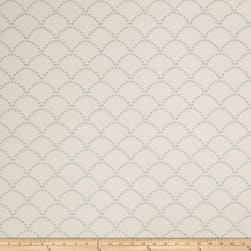 Jaclyn Smith 02607 Embroidered Linen Pool Fabric