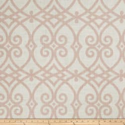 Jaclyn Smith 02616 Linen Blush Fabric