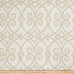 Jaclyn Smith 02616 Linen Cashew Fabric