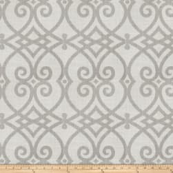 Jaclyn Smith 02616 Linen Dove Gray Fabric