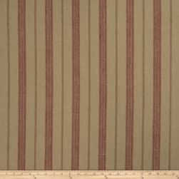 Jaclyn Smith 02620 Linen Blend Punch Fabric