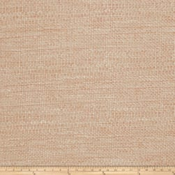 Jaclyn Smith 02628 Basketweave Blush Fabric