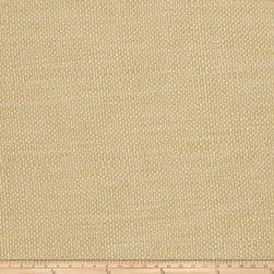 Jaclyn Smith 02628 Basketweave Cashew Fabric