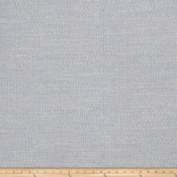Jaclyn Smith 02628 Basketweave Chambray Fabric