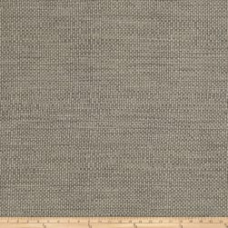 Jaclyn Smith 02628 Basketweave Graphite Fabric