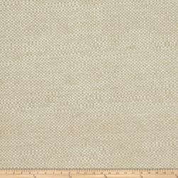 Jaclyn Smith 02628 Basketweave Oatmeal Fabric
