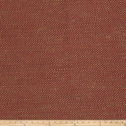 Jaclyn Smith 02628 Basketweave Scarlet Fabric