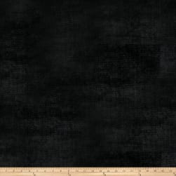 Jaclyn Smith 02633 Velvet Black Fabric
