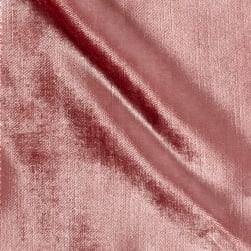 Jaclyn Smith 02633 Velvet Cherry Blossom Fabric